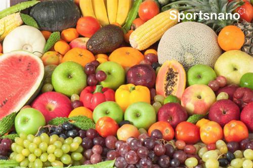 trái cây tốt cho phụ nữ sau sinh