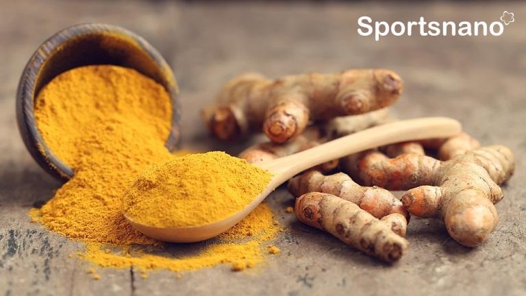 """Ngệ chứa hàm lượng """"hợp chất quý"""" curcumin cao, là chất chống viêm kháng khuẩn tự nhiên, giúp tăng sức đề kháng cơ thể"""